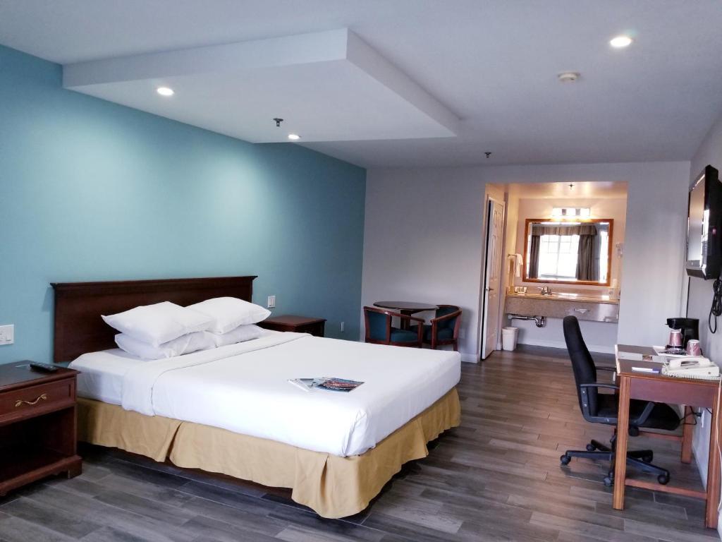 Hotel Wave Manhattan Beach Ca Booking