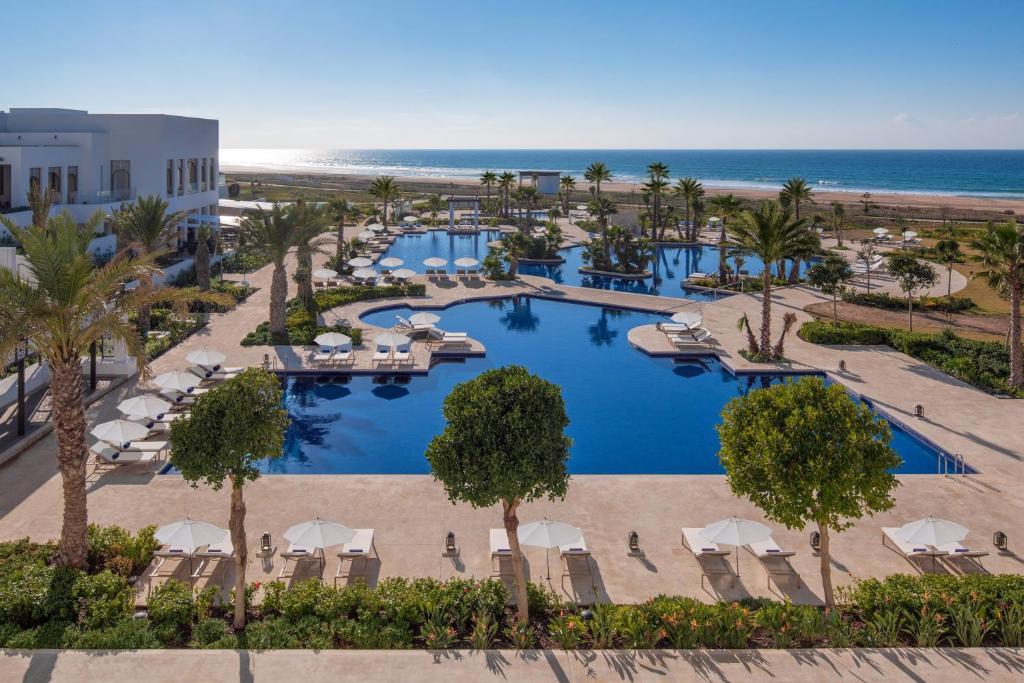 Hilton Tangier Al Houara Resort & Spa, Al Houara – Precios ...