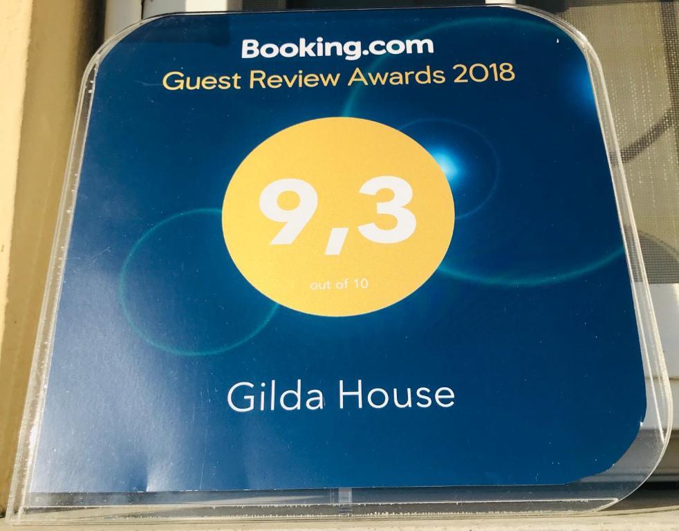 Gilda House