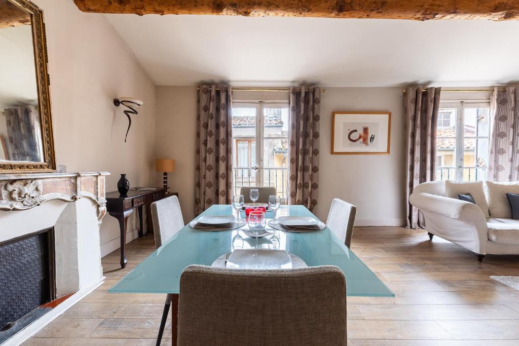 Clemenceau Aix En Provence Prețuri Actualizate 2020