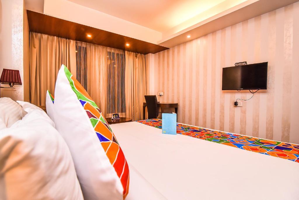Hotel The JK