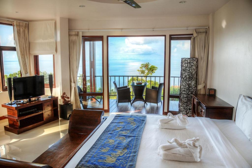 Resort Sunset Hill Boutique Haad Chao Phao Thailand