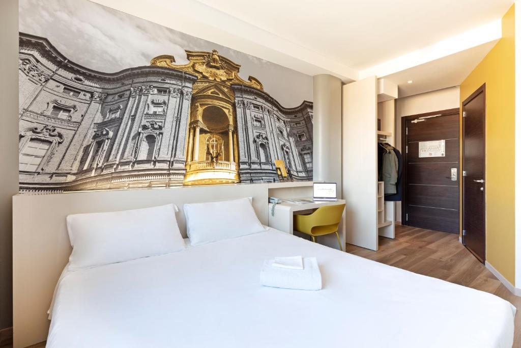 B&B Hotel Torino, Torino – Prezzi aggiornati per il 2020