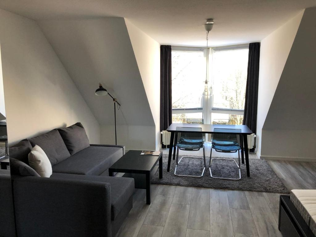 City Apartment Wuppertal Germany Booking Com