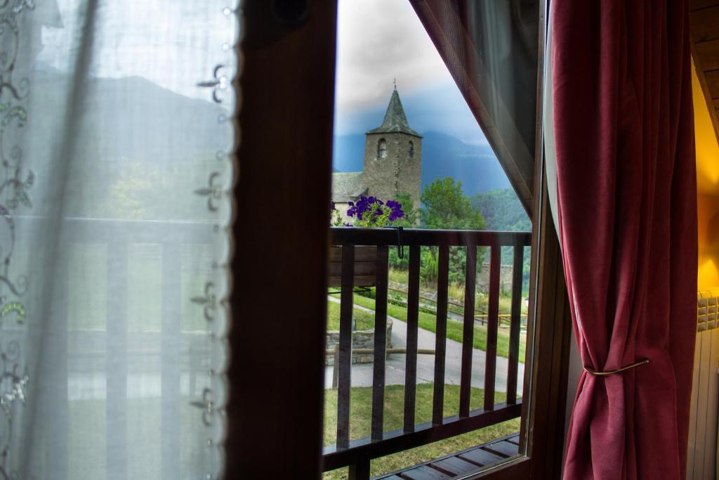 hoteles con encanto en betlán  7