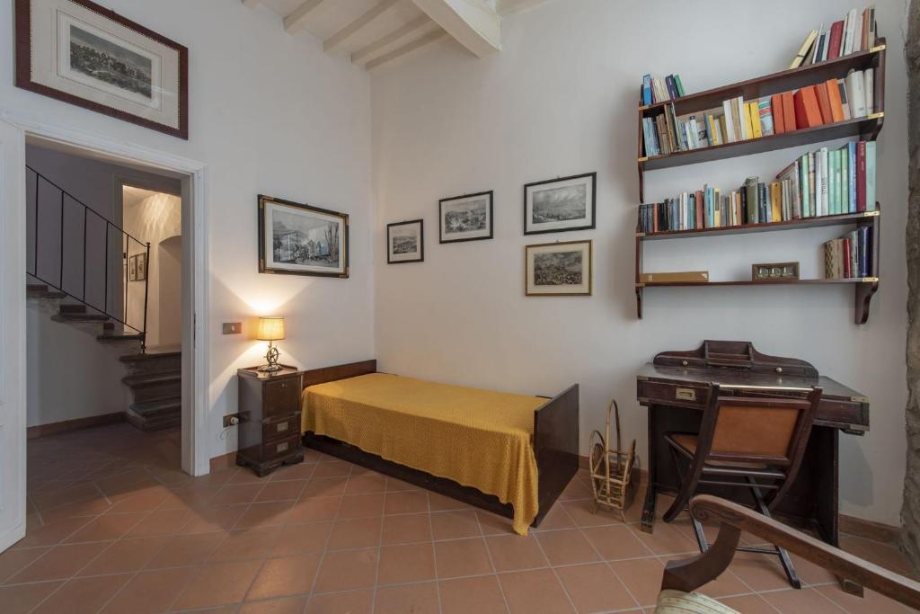 Apartment Casa Con Terrazza E Giardino Panoramici Todi