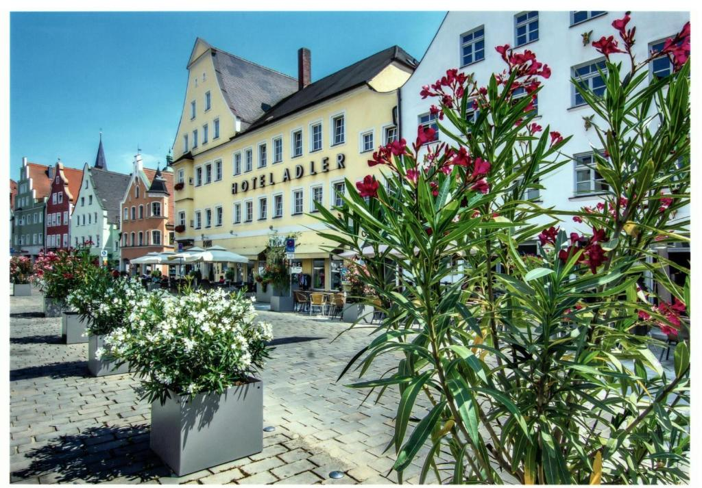 Hotel Adler Ingolstadt Prețuri Actualizate 2020