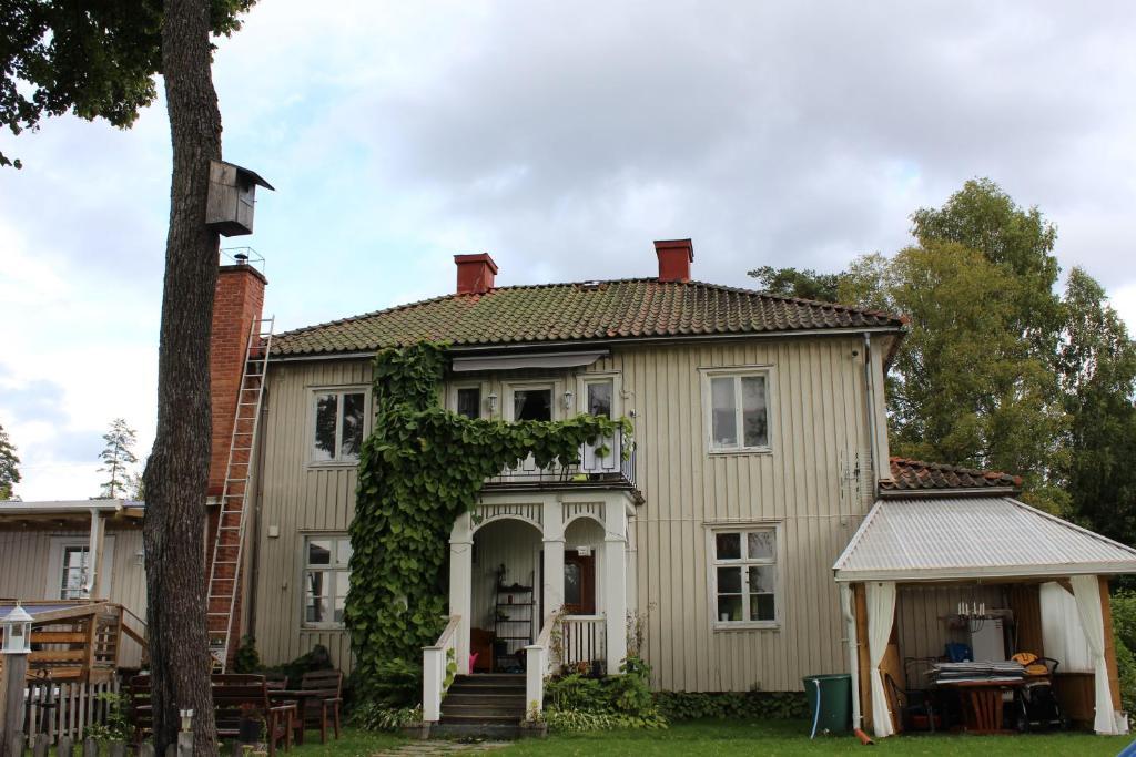 Sunne Sommarland.: Sveriges roligaste land