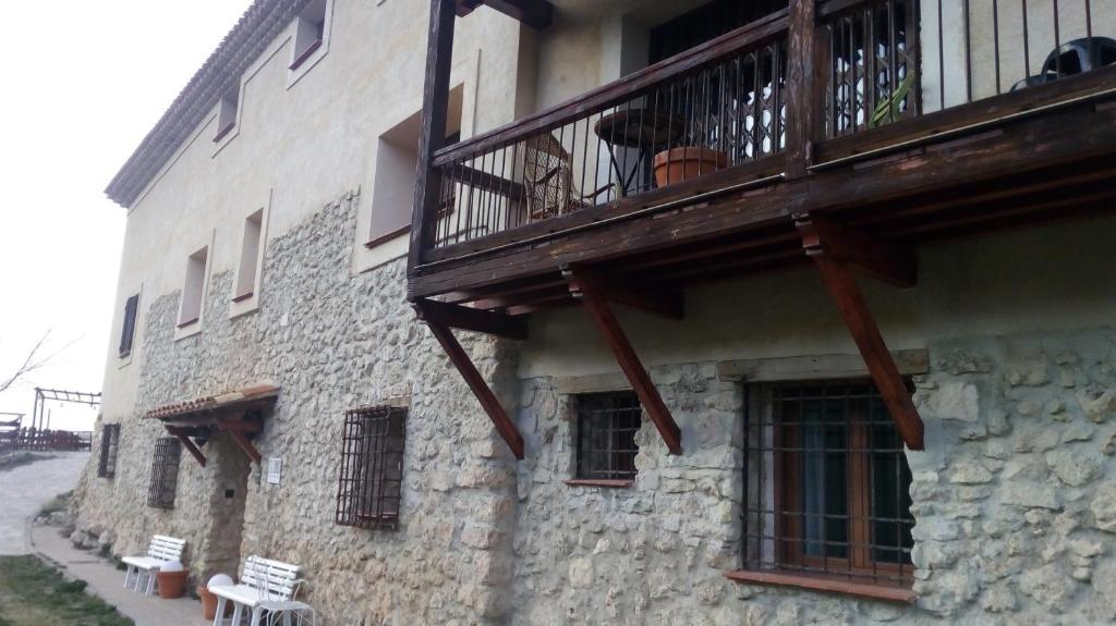 Casa Rural Mirabueno (España Cuenca) - Booking.com