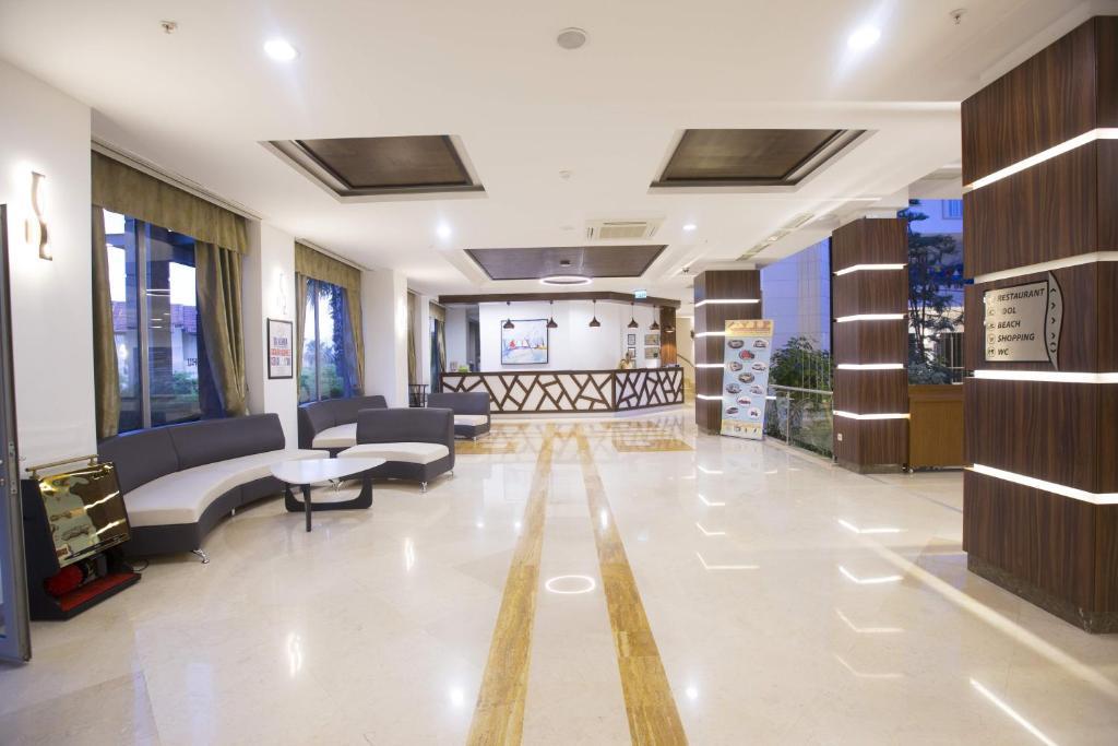 Aska Washington Resort & Spa - All Inclusive