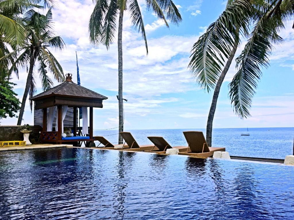 Villa Alba Bali Dive Resort Tulamben Prezzi Aggiornati