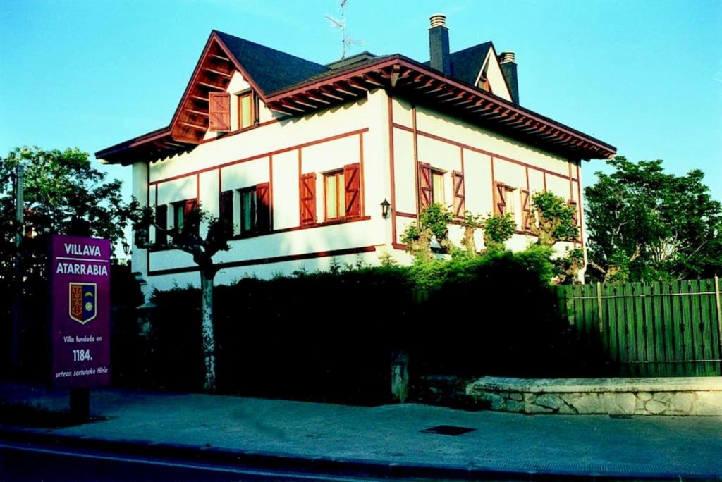Villa Ganbara (Spanje Villava) - Booking.com