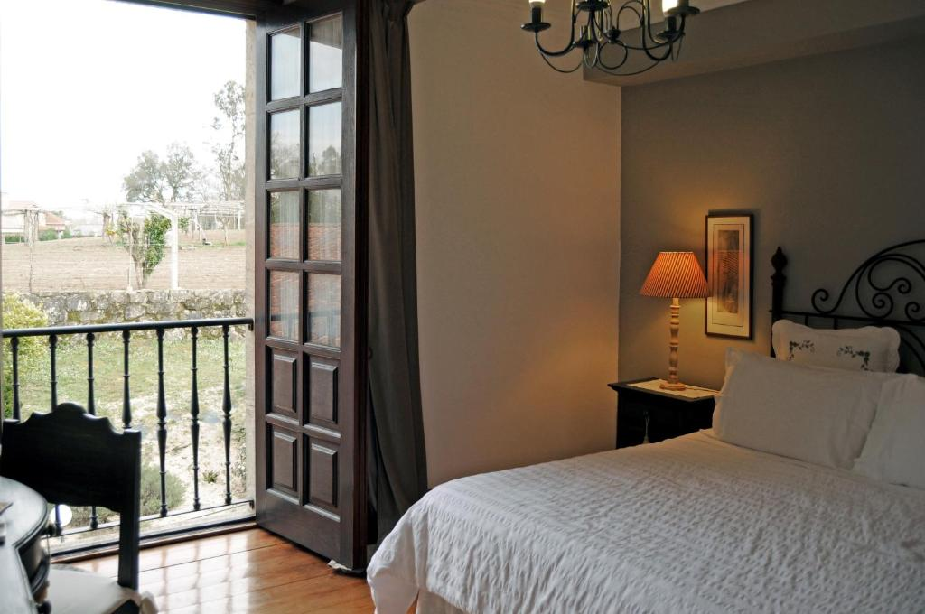 boutique hotels in cuntis  10