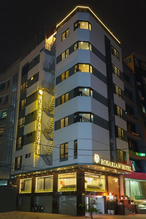 Rosarian Hotel