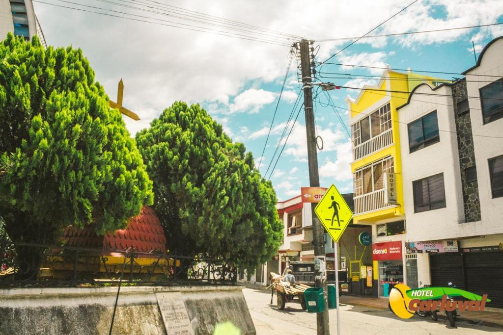 Hotel Carluval, La Tebaida, Colombia - Booking.com