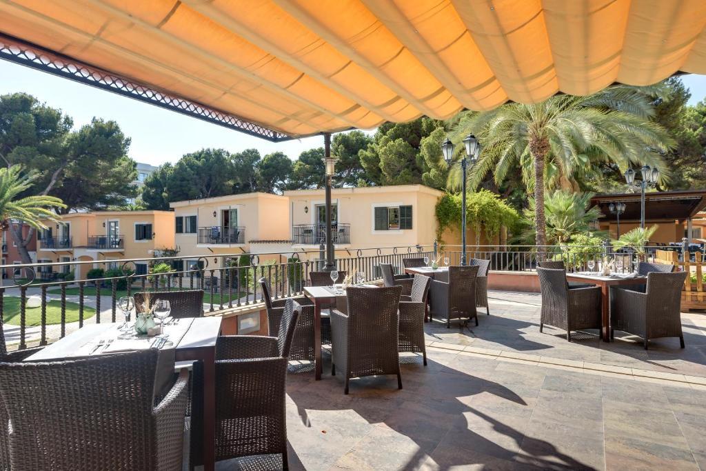 Hotel Occidental Playa de Palma (Spanien Playa de Palma ...