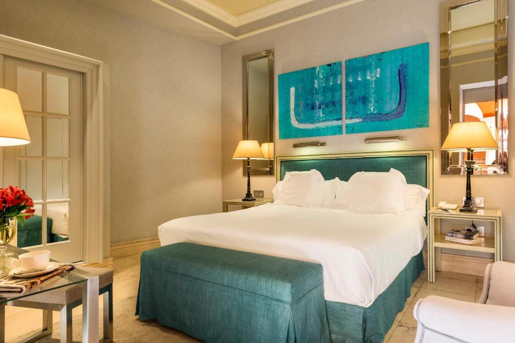 boutique hotels sevilla provinz  144