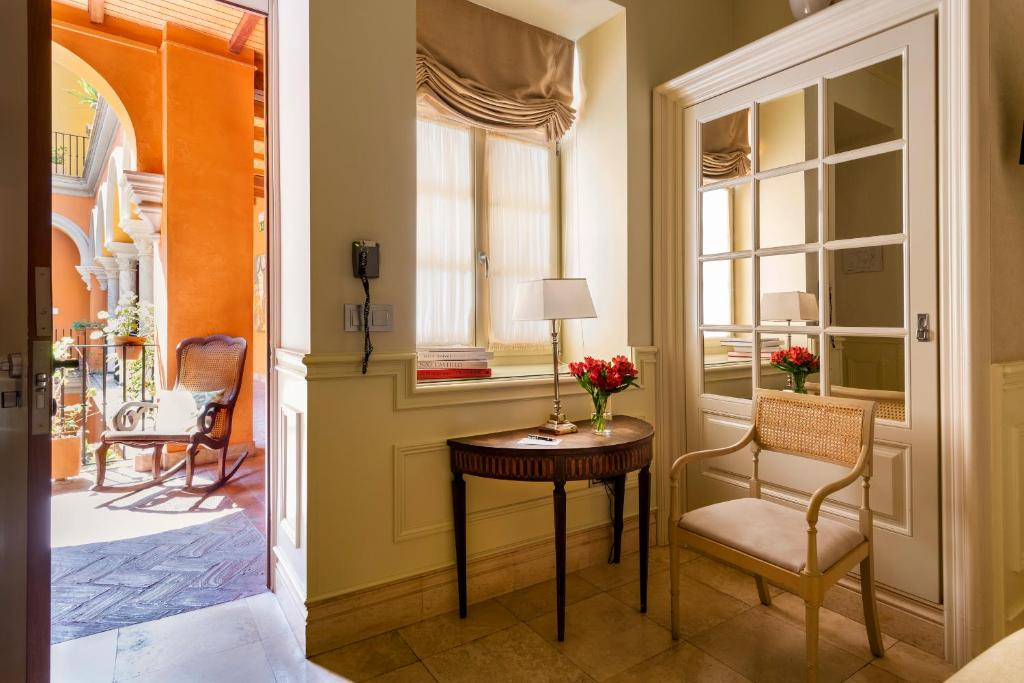 boutique hotels sevilla provinz  153