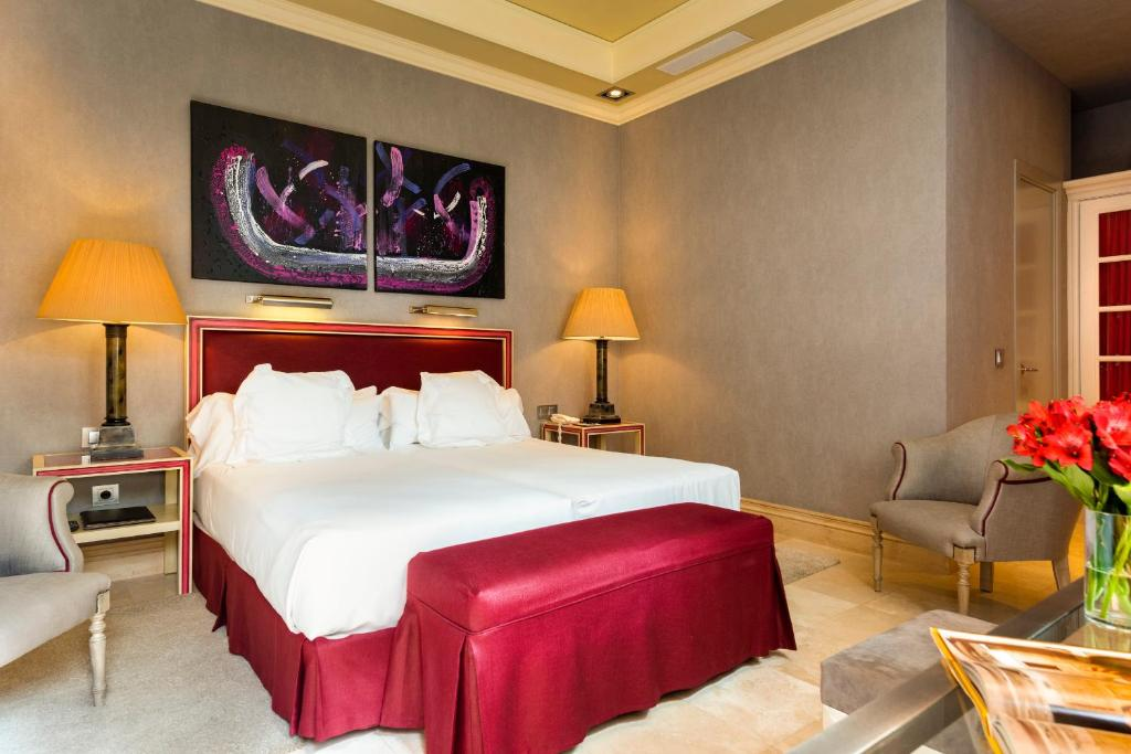 boutique hotels sevilla provinz  151