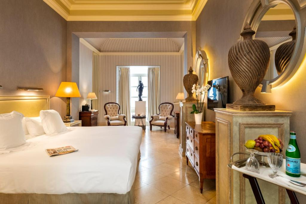 boutique hotels sevilla provinz  159