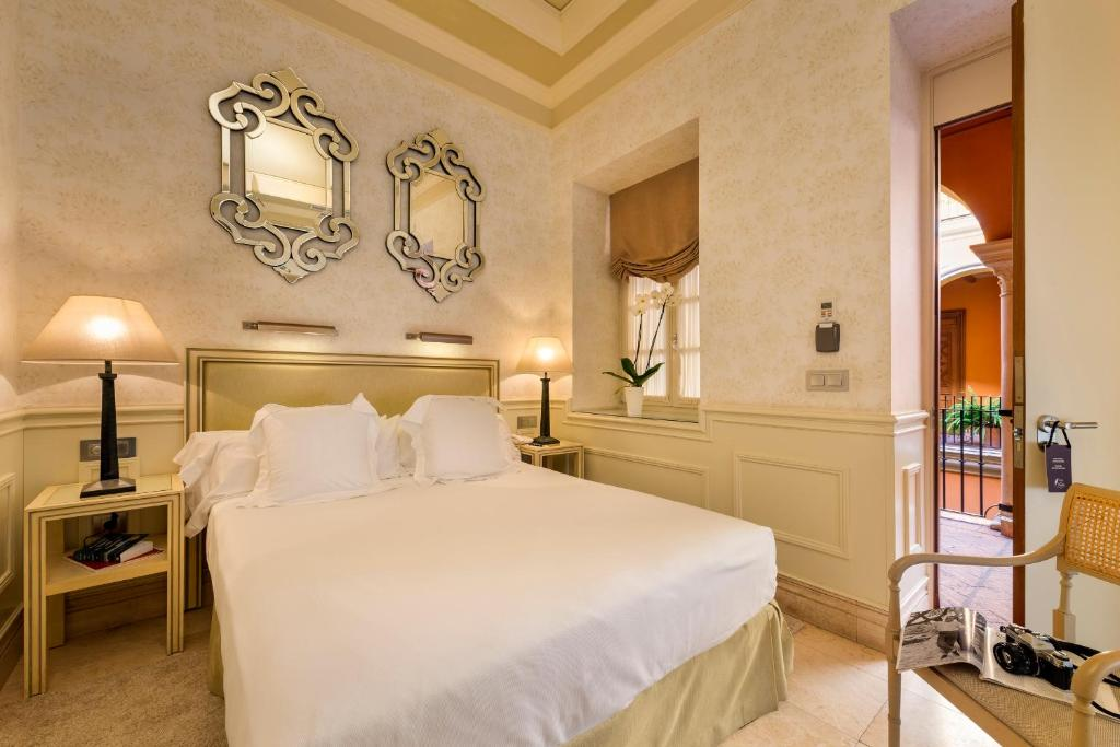 boutique hotels sevilla provinz  148