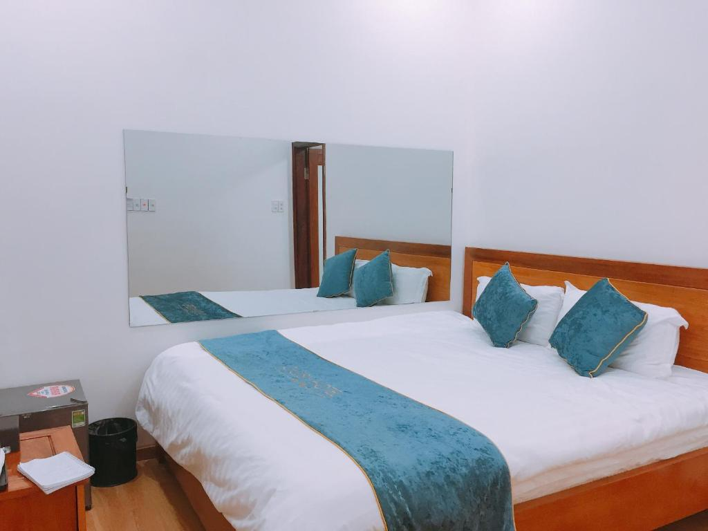 Phòng Giường Đôi Nhỏ