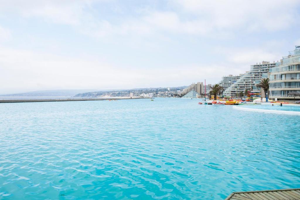 San Alfonso Del Mar Updated 2019 Prices Condominium >> San Alfonso Del Mar Apartment Algarrobo Updated 2019 Prices