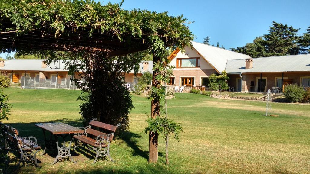 El Ceibo Resort