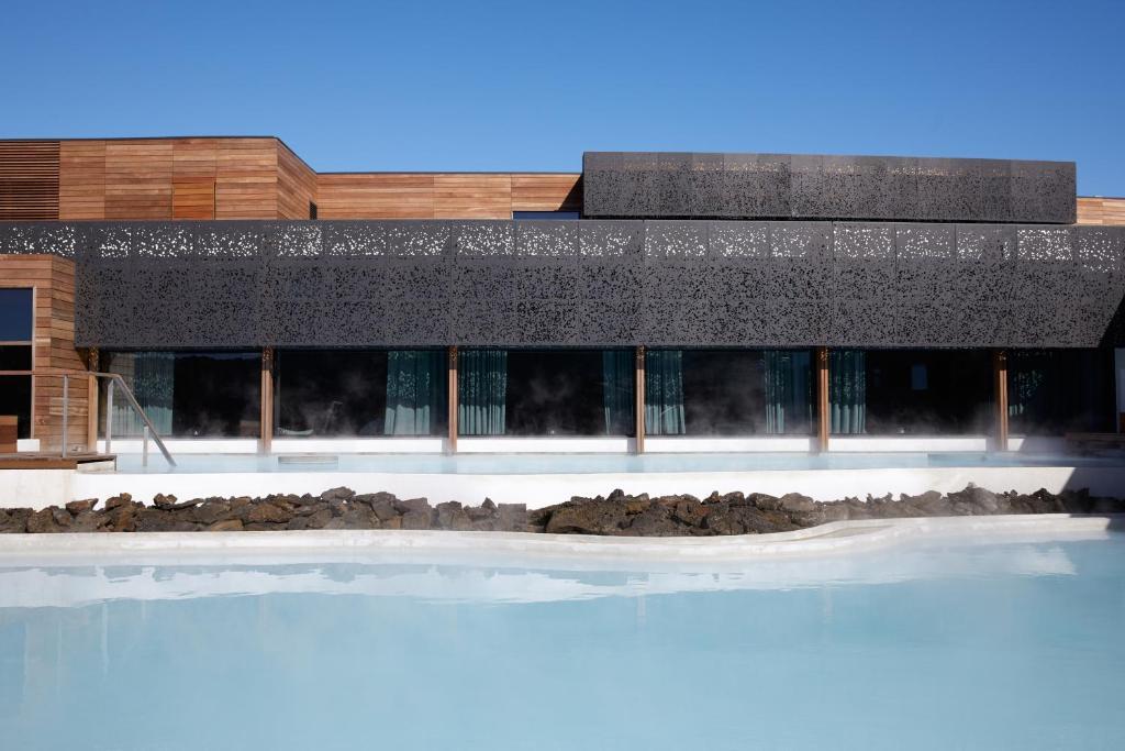 Hotel The Retreat At Blue Lagoon Iceland Grindavik Iceland