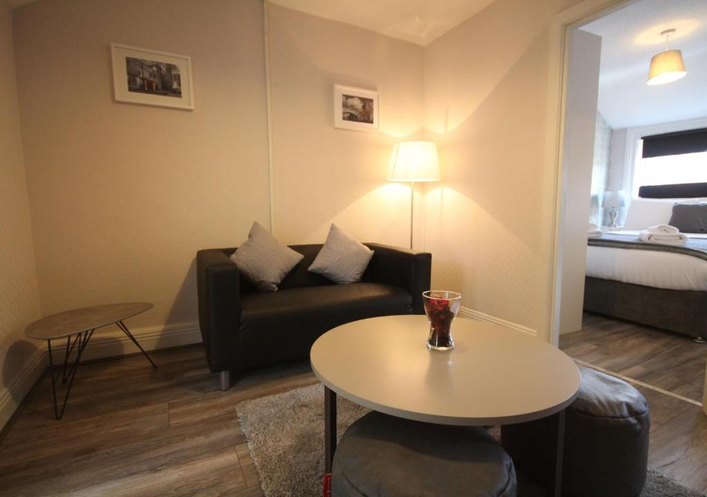 City Break Apartments Temple Bar - Laterooms