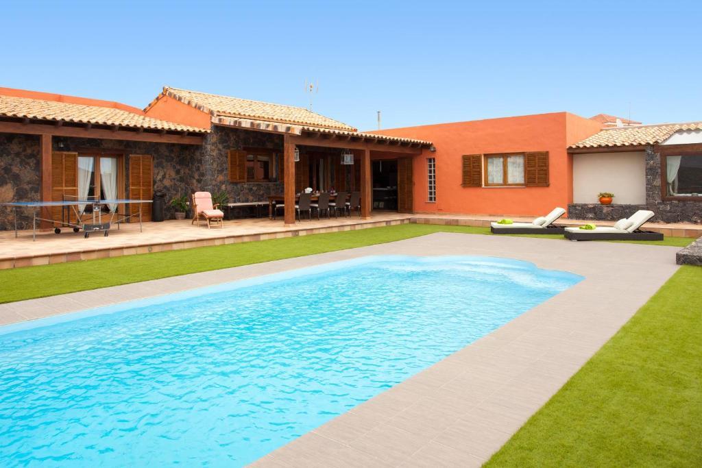 Villa Masé, La Asomada – Updated 2019 Prices