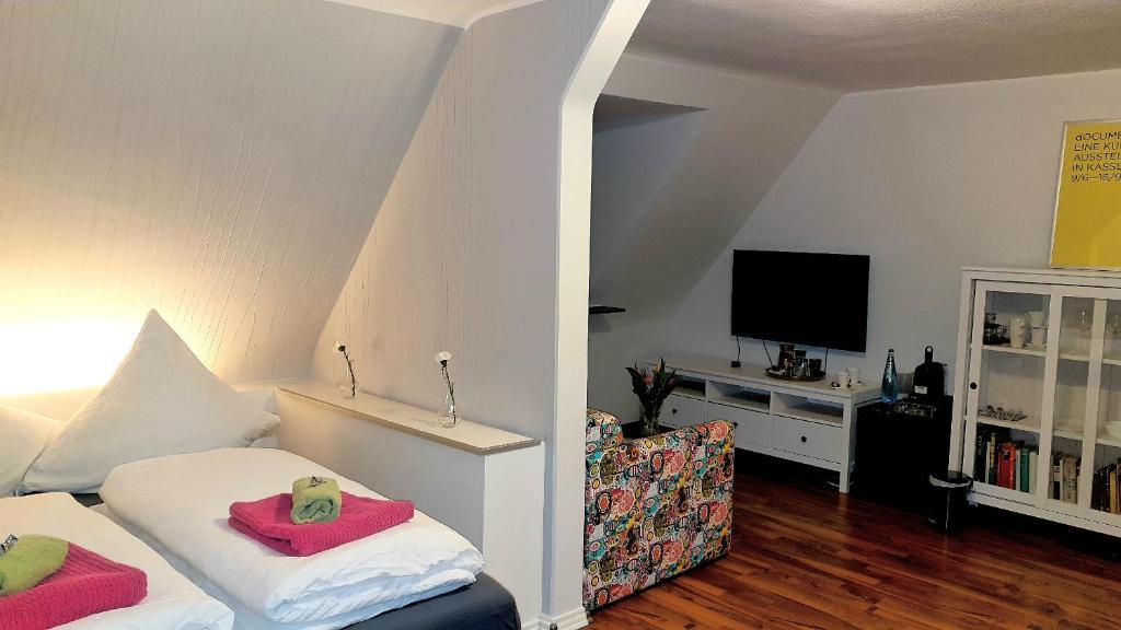 Familienzimmer In Kassel Kassel Prețuri Actualizate 2020