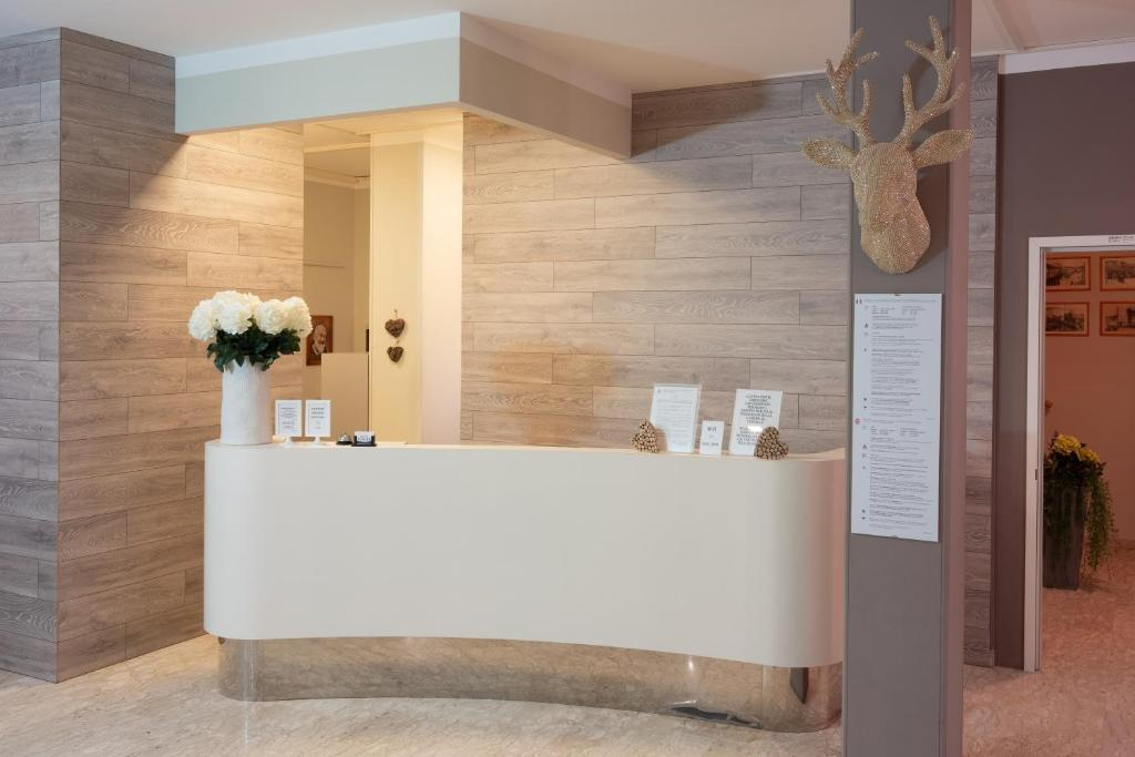Hotel Alla Fonte Arta Terme Italy Bookingcom