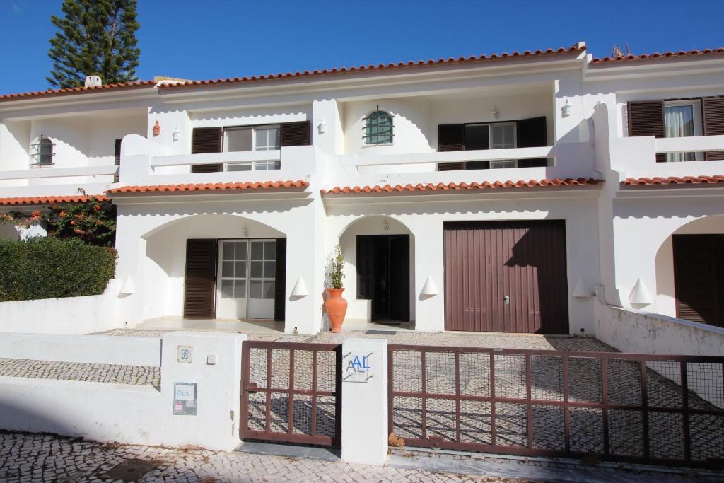 The Sunny Villa - Manta Rota (Portugal Vila Nova De Cacela ...