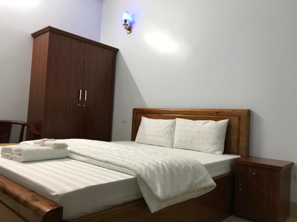 Khách sạn Bảo Anh