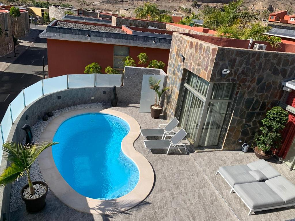 Villas Suecia (Spanje Mogán) - Booking.com