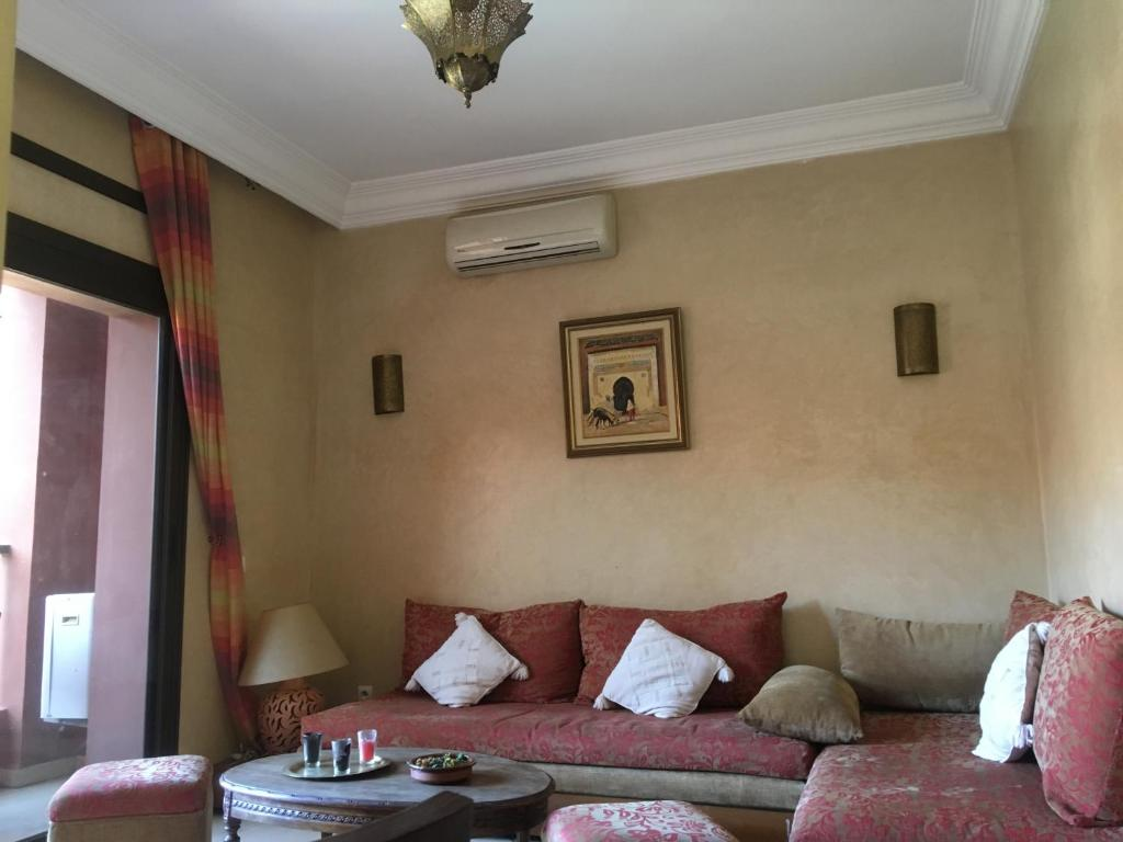 Appartement Caprice Palace Marrakech Updated 2020 Prices