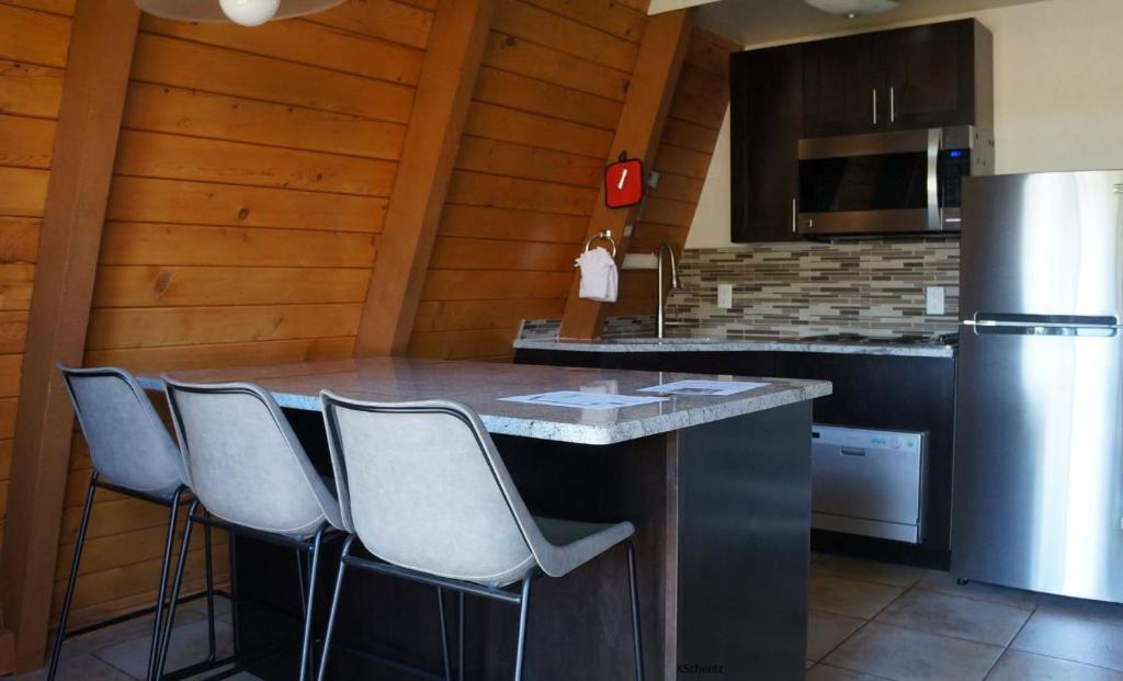 Red Agave Resort