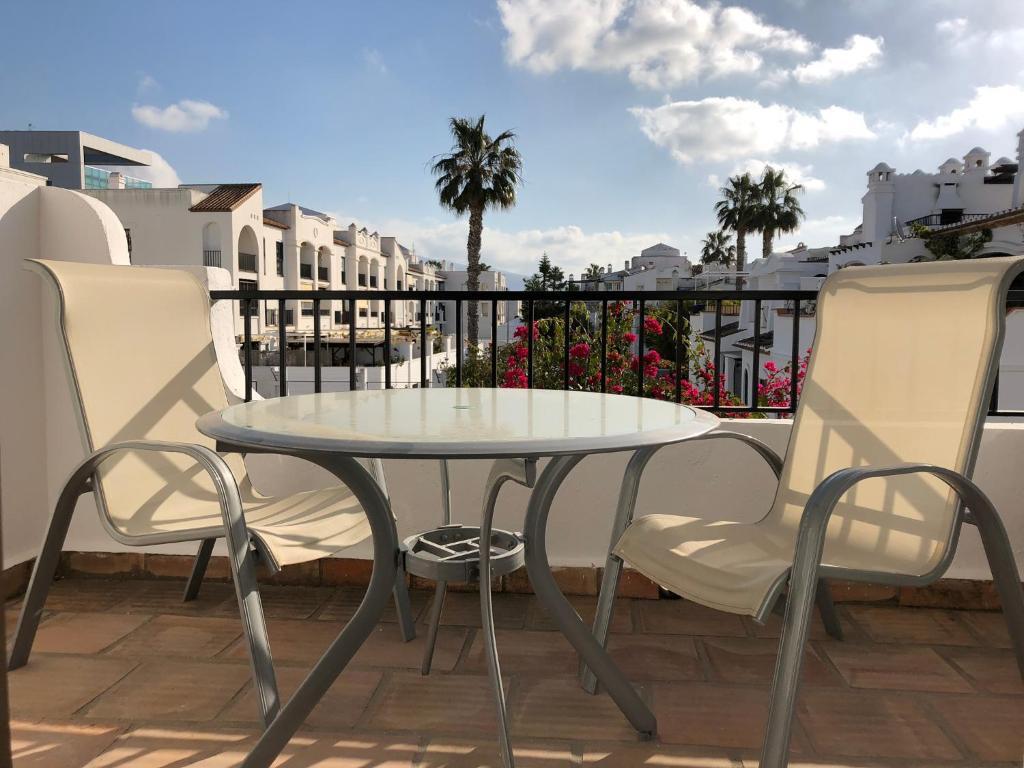 Apartamento En Playa Poniente Motril A 3 Minutos De La