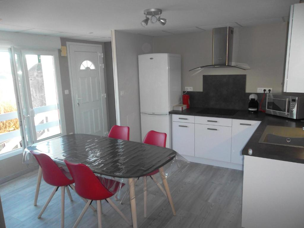 Apartments In Xamontarupt Lorraine
