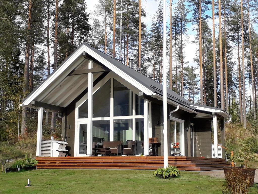 Villa Helmiranta Outokumpu Paivitetyt Vuoden 2020 Hinnat