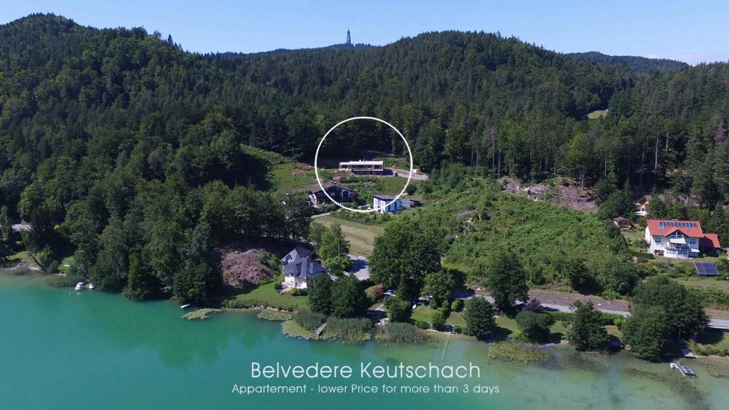 Liste der denkmalgeschtzten Objekte in Keutschach am See