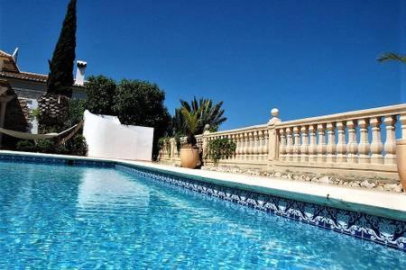 Villa Lavanda (Spanje Dénia) - Booking.com