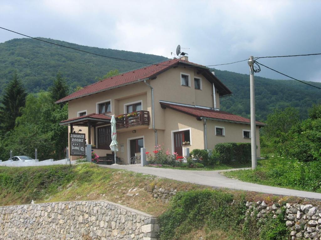 House Miletic