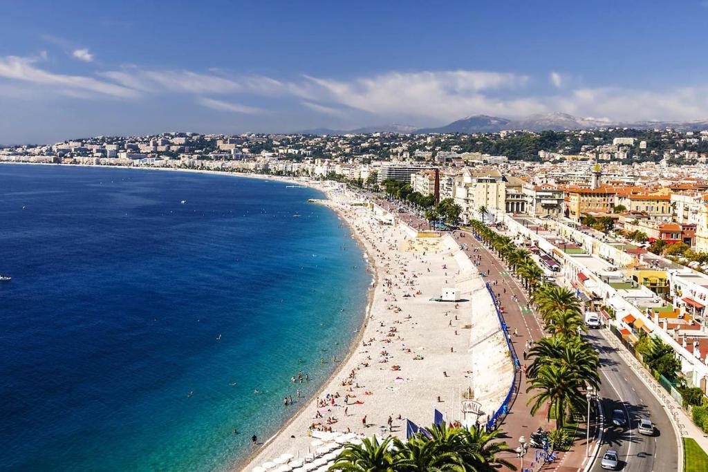 Dating Νίκαια Γαλλία το σόου γνωριμιών