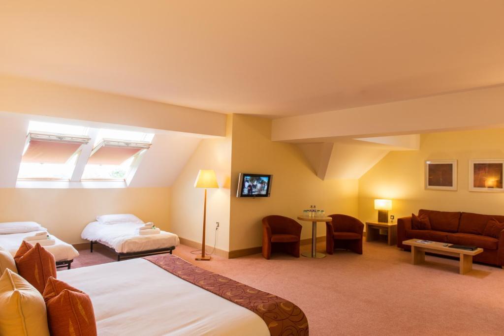 east sussex national resort hotel