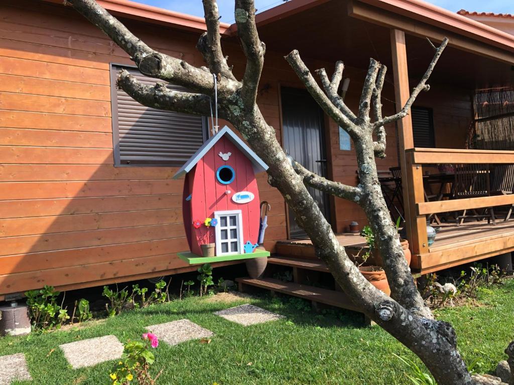 Ferienhaus A Casa Do Montedor (Portugal Carreço) - Booking.com