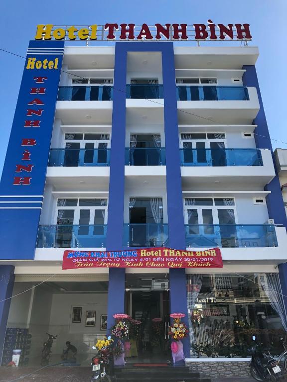Hotel Thanh Bình