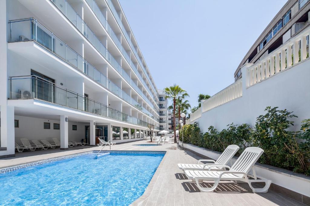 Hotel Best Los Angeles (España Salou) - Booking.com