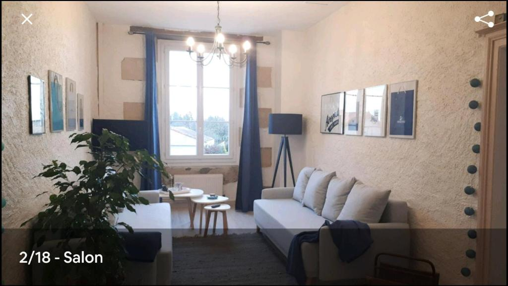Apartments In Voulême Poitou-charentes